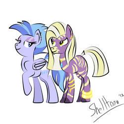 NATG Day 22: Best Friends by ShelltoonTV
