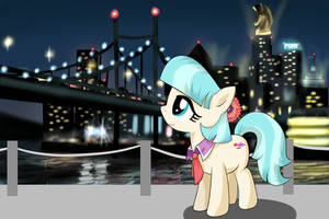 In the night by nekokevin