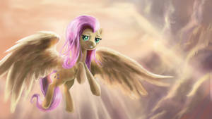 Dream Fluttershy