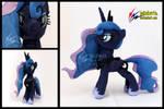 Luna plush V3