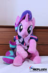 Starlight Glimmer 1M plush