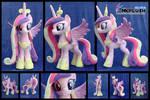 Princess Cadence plush
