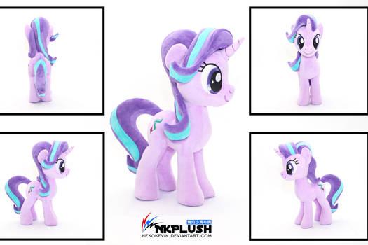 Starlight Glimmer plush