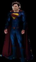 My DCEU: Superman