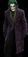 My DCEU: Joker