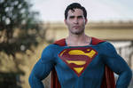How Superman should look in The Arrowverse