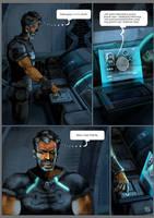 comics by szalstudio