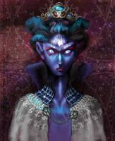 Queen by szalstudio