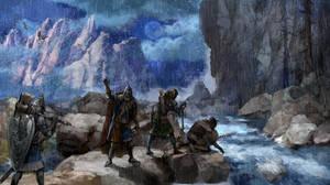 Expedition by szalstudio