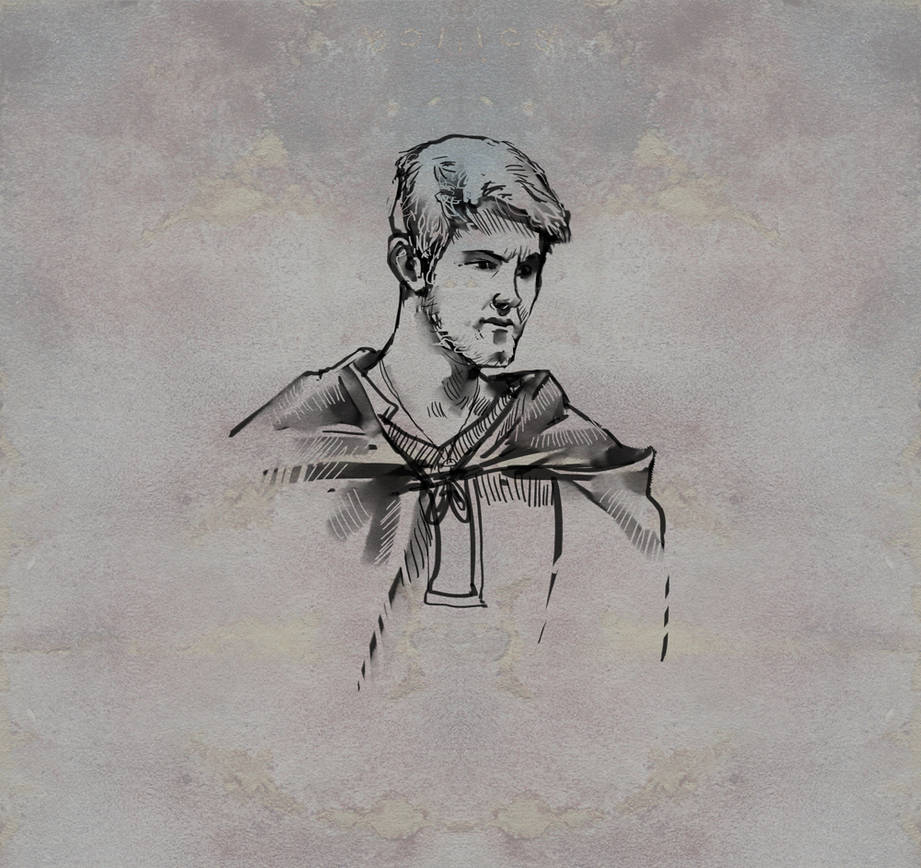 young viking by szalstudio