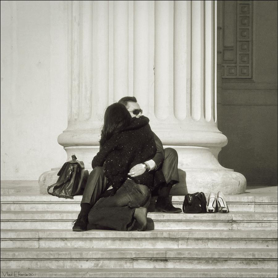 l'amour de Nelu by veftenie