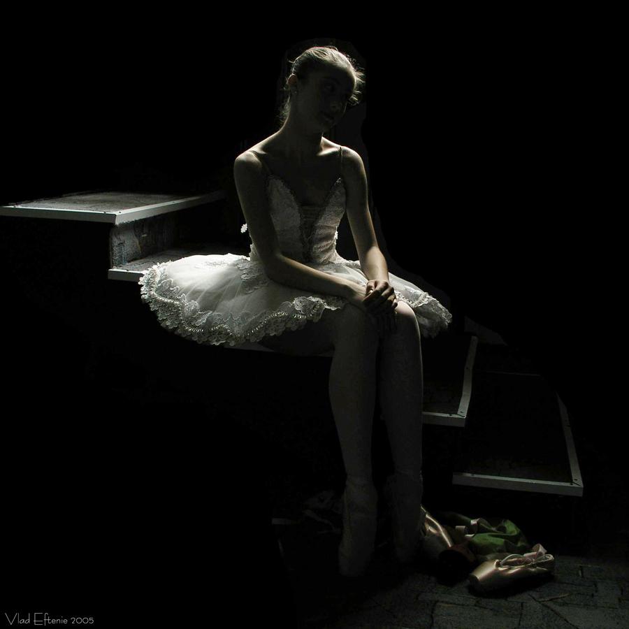 ballerina by veftenie