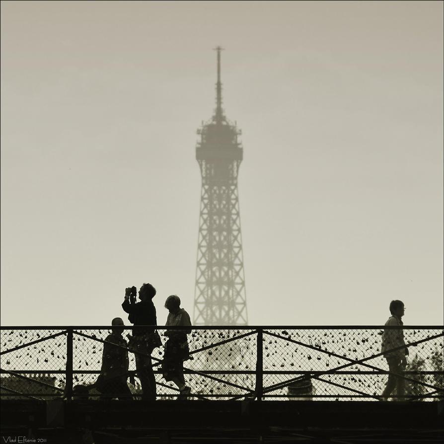 Paris by veftenie
