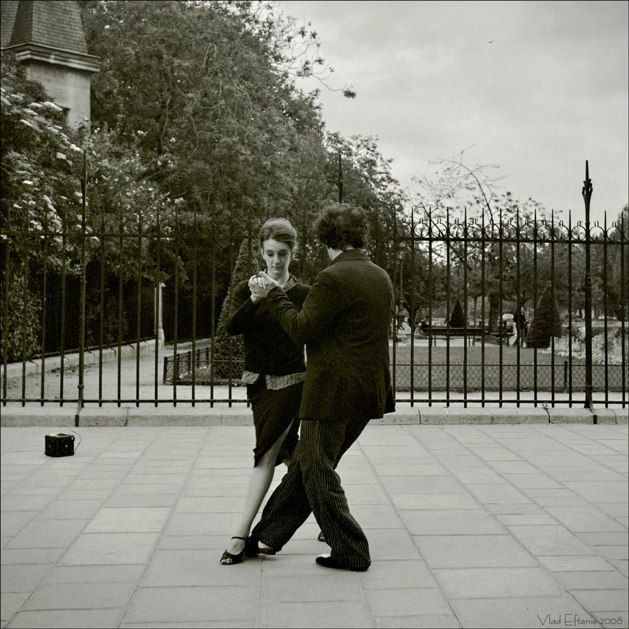 tango des gens by veftenie