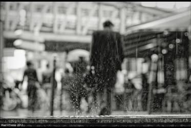 jour de pluie by veftenie