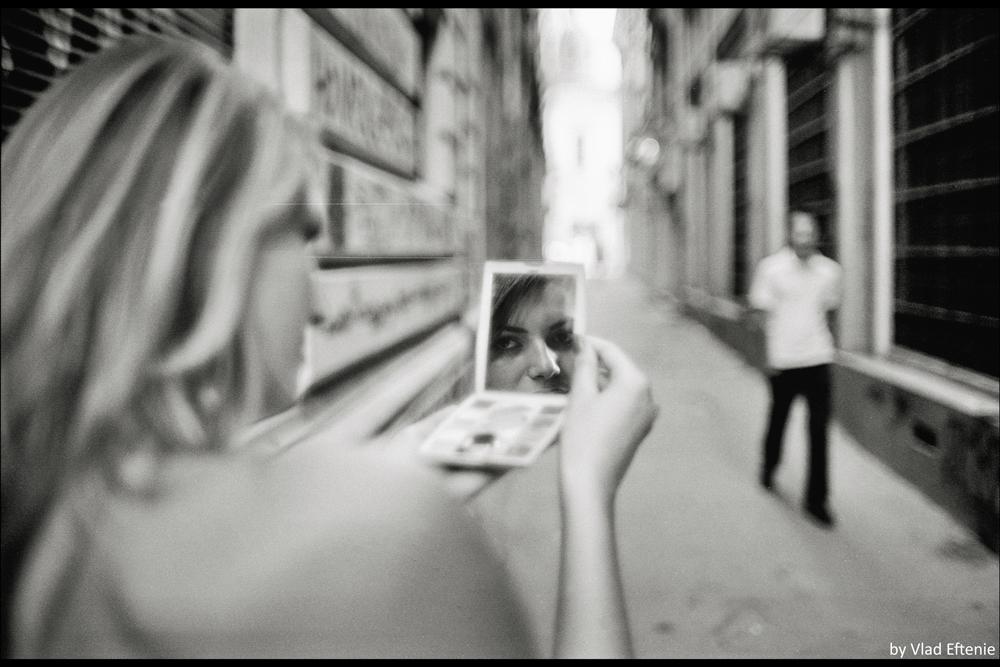 mirroring by veftenie