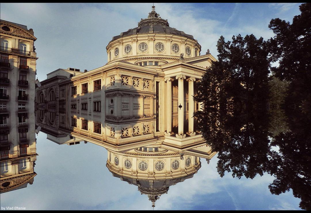 Athenaeum by veftenie