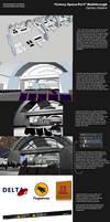 Colony Space-Port Tutorial by ZacharyMadere