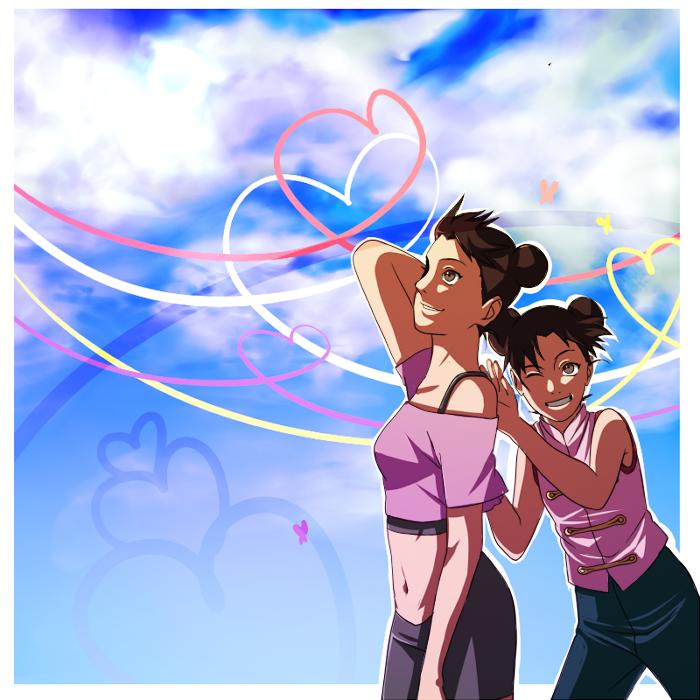 The Girls of Konoha An appreciation thread Tenten_u_can_do_it_by_bayneezone-d57iyw8