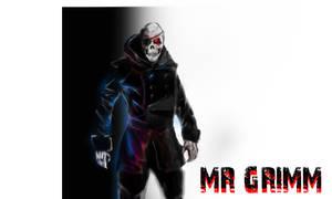 Mr Grimm PIX