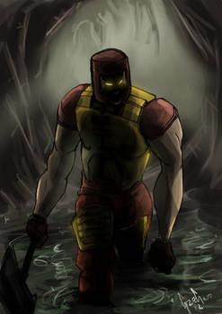 Quake's Ranger