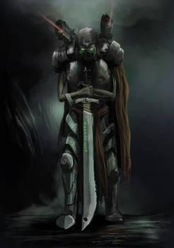 Quake Style Revenant -Doom
