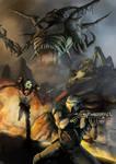 Doom: The Icon of Sin