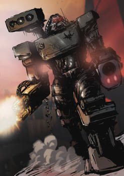 Quake 2 Tank