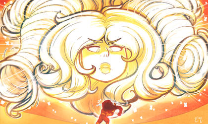 Inner Struggle | Steven Universe by Ousul