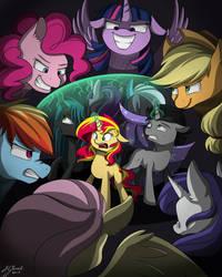 Reversed Equestria