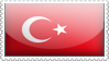 Turkey stamps by Stamps2