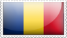 Romania stamps by Stamps2