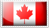 Canada stamps by Stamps2