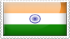India stamps by Stamps2
