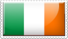 Ireland stamps by Stamps2