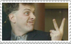 Rick - The Young Ones - Stamp by RogueLottie