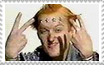 Vyvyan - The Young Ones - Stamp by RogueLottie