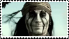 The Lone Ranger - Tonto Stamp by RogueLottie