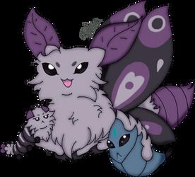 Kitwurm Family