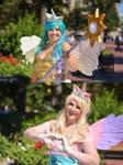MLP:FiM - Princesses of Light and Love