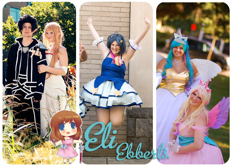 Eli-Cosplay's Profile Picture