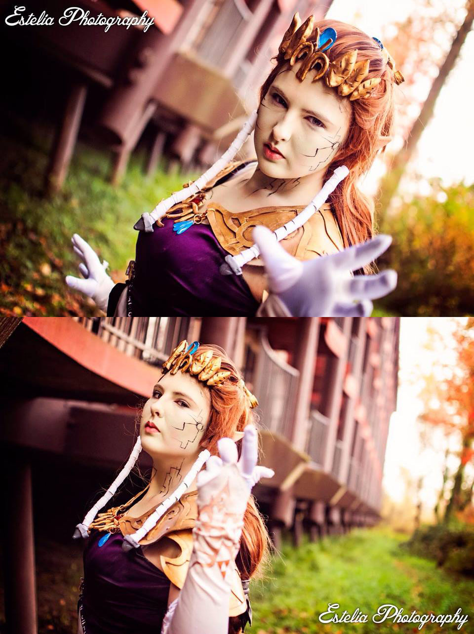 LoZ - My Powers by Eli-Cosplay