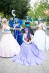 MLP:Fim - Princesses