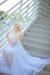 SM - Save Me by Eli-Cosplay