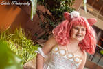SM - Princess Small Lady