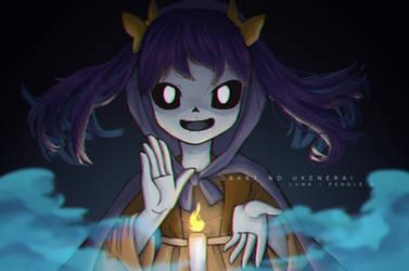 Luna by futo-miku