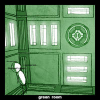 green room by DaKrunt