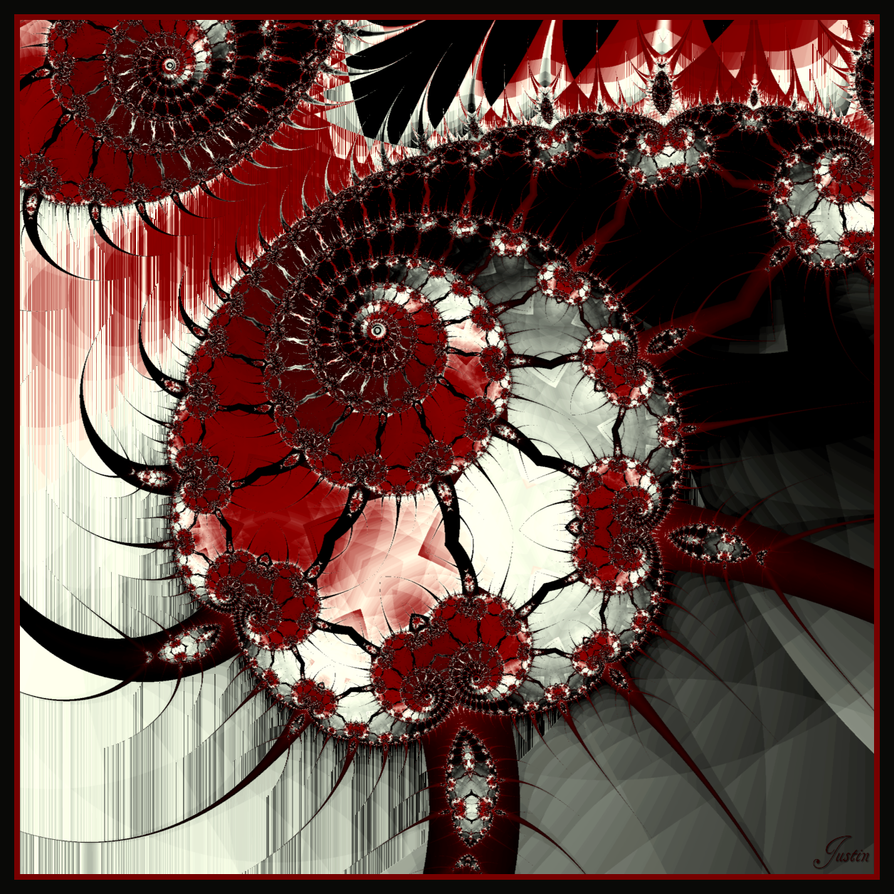Crimson Tears by AkaSunshine