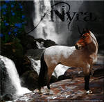 Nyra by RoverBlitz