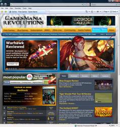 Gamesmania by nvanvlymen
